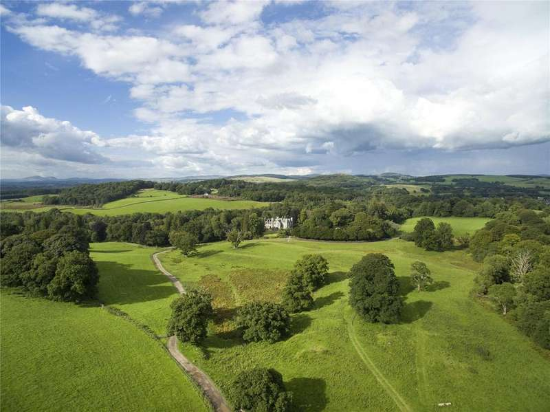 10 Bedrooms Farm Commercial for sale in Mossdale, Castle Douglas, Kirkcudbrightshire