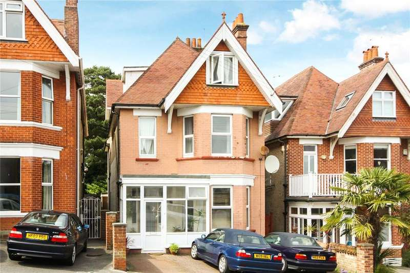 7 Bedrooms Detached House for sale in Beaulieu Road, Alum Chine, Bournemouth, Dorset, BH4