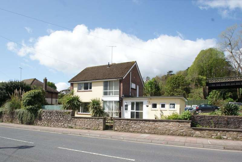 4 Bedrooms Detached House for sale in Avenue Road | Torquay