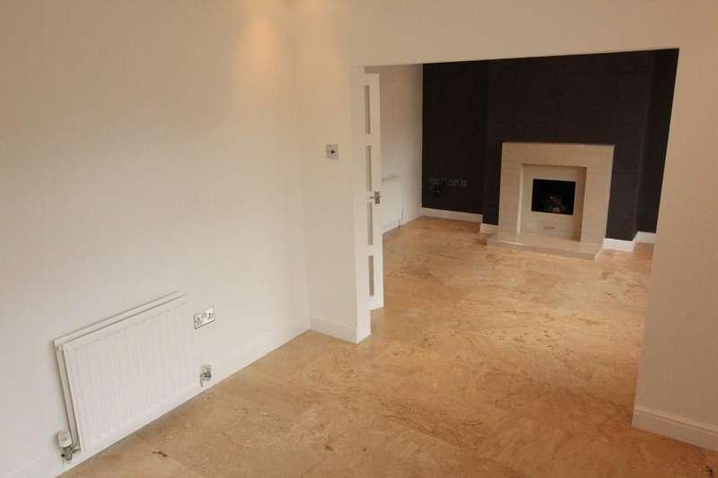 3 Bedrooms Semi Detached House for sale in Spring Vale Garden Village, Darwen