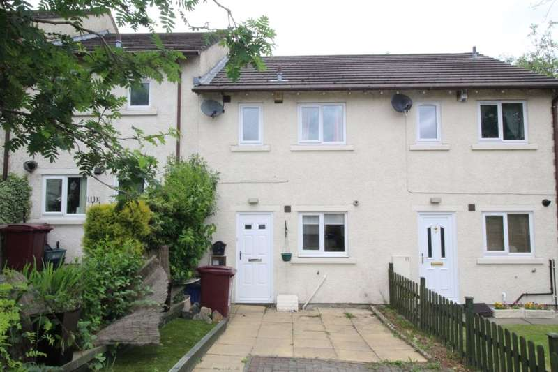 2 Bedrooms Property for sale in Chestnut Rise, Burnley, BB11