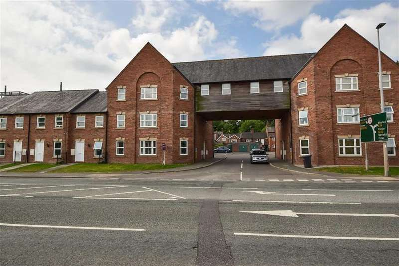 2 Bedrooms Flat for sale in Spindle Whorl