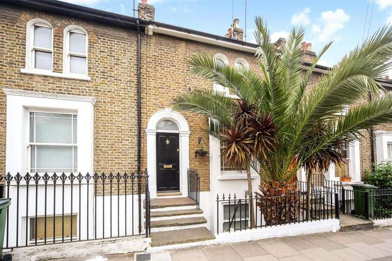 3 Bedrooms House for sale in Vanbrugh Hill, Greenwich, London, SE10