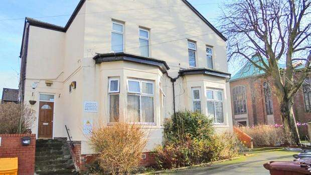 12 Bedrooms Detached House for sale in Knutsford Road, Manchester, M18