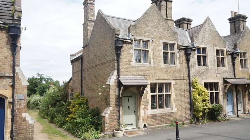 3 Bedrooms House for sale in Wisbech Road, Thorney, PE6