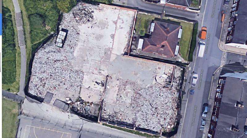 Land Commercial for sale in Summerbank Road, Stoke-On-Trent