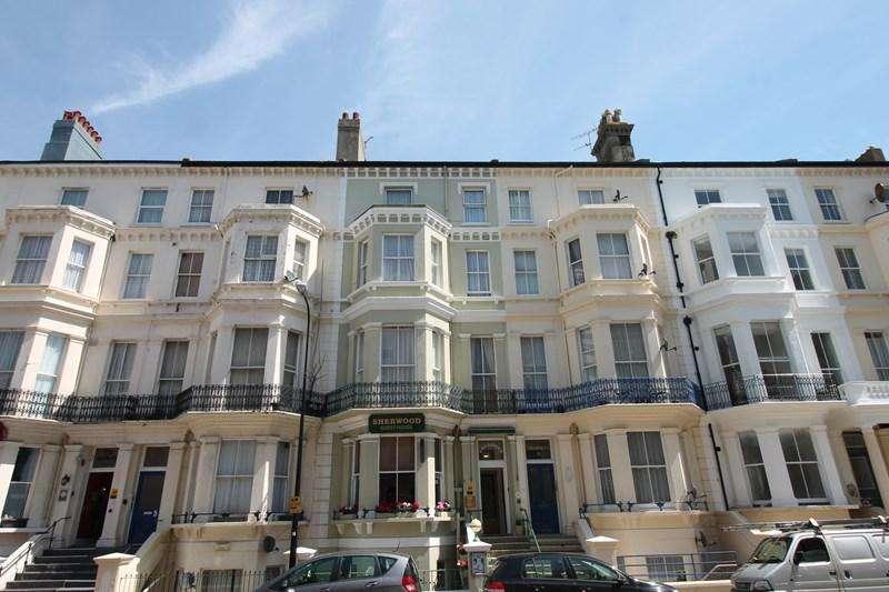 Guest House Commercial for sale in Lascelles Terrace, Eastbourne