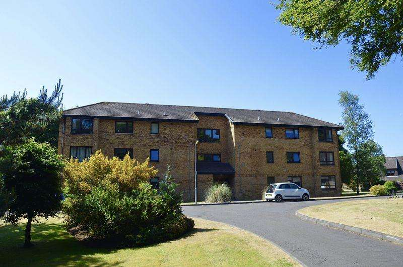 2 Bedrooms Flat for sale in Dunchattan Grove, Troon