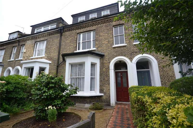 4 Bedrooms Terraced House for sale in Chaucer Road, Brixton, SE24