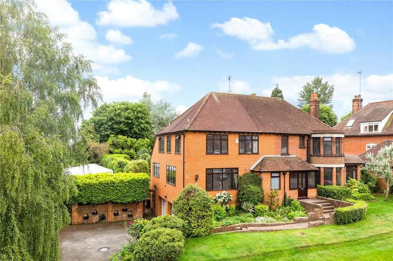 5 Bedrooms Unique Property for sale in Havers Lane, Bishop's Stortford, Hertfordshire, CM23
