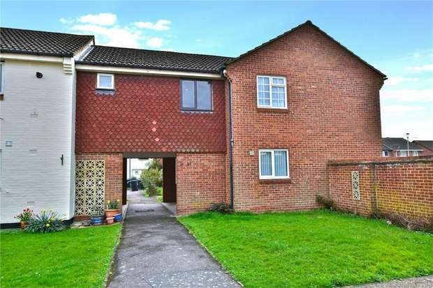 2 Bedrooms Maisonette Flat for sale in Blinco Lane, George Green, Buckinghamshire