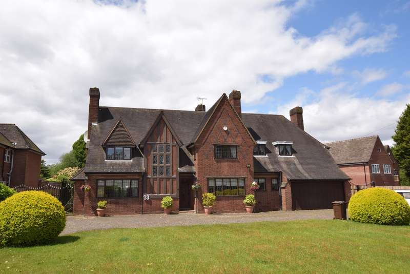 8 Bedrooms Detached House for sale in Beechnut Lane, Solihull, West Midlands