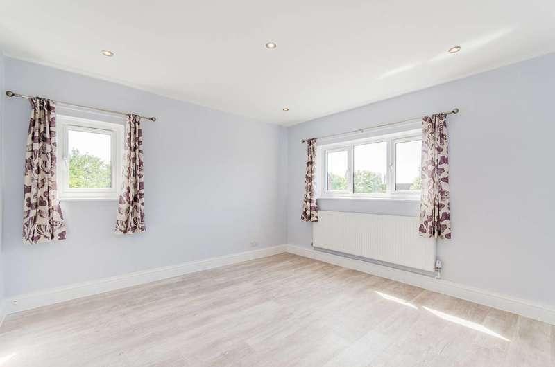 1 Bedroom Flat for sale in Mitchellbrook Way, Neasden, NW10
