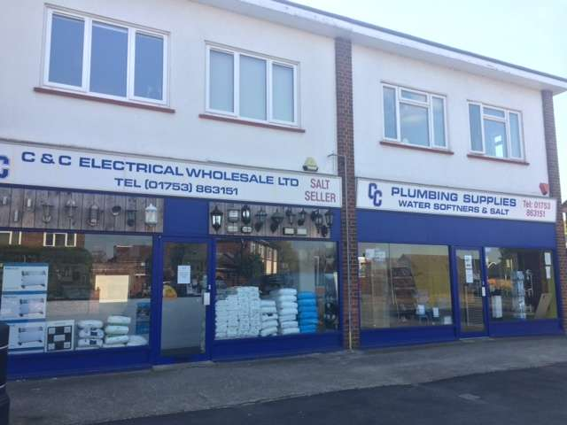 Shop Commercial for sale in 113-117 SPRINGFIELD ROAD,WINDSOR,SL4 3PZ, Windsor