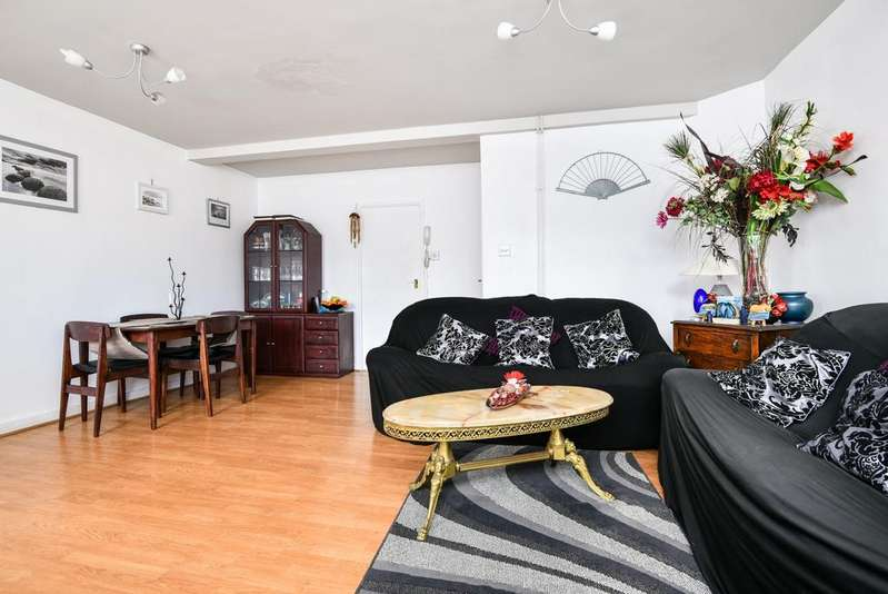 2 Bedrooms Maisonette Flat for sale in Blunts Road Eltham SE9