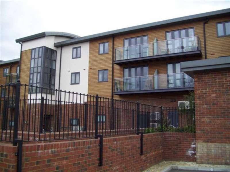 1 Bedroom Apartment Flat for sale in Singleton Drive, Milton Keynes