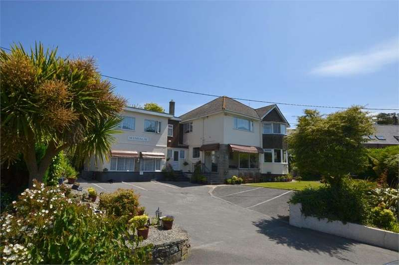 11 Bedrooms Detached House for sale in Mandalay B and B, Mevagissey