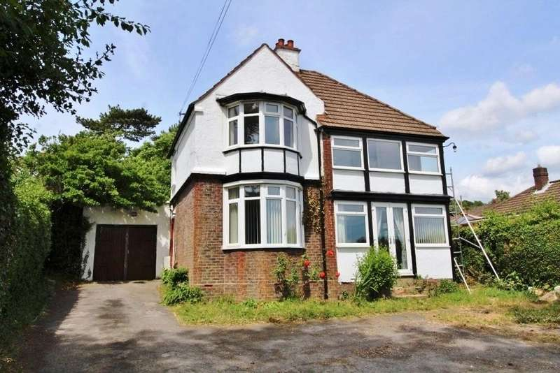 4 Bedrooms Detached House for sale in Sea View Road, Drayton