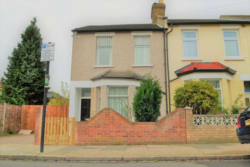 3 Bedrooms Terraced House for sale in 1 Charlmont Road, Tooting SW17 9AL