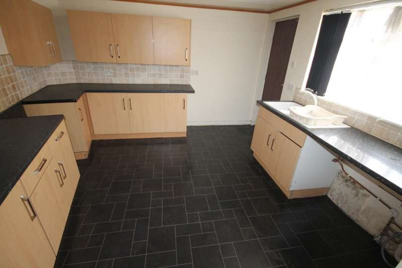 3 Bedrooms End Of Terrace House for sale in Collingwood Street, Coundon, Bishop Auckland