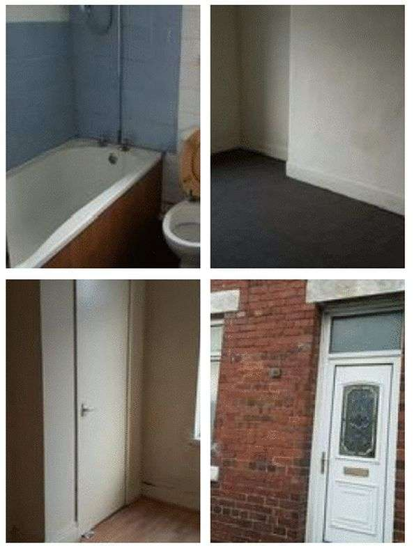 2 Bedrooms Property for sale in Mulberry Terrace, Stanley