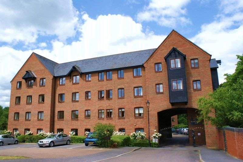 2 Bedrooms Property for sale in Old Silk Mill, Twyford