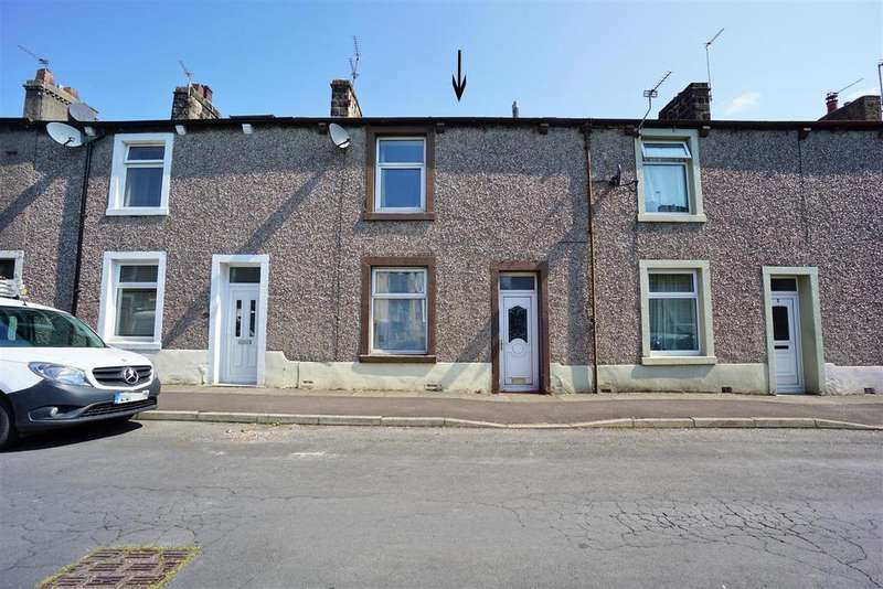 3 Bedrooms Terraced House for sale in Primrose Street, Clitheroe