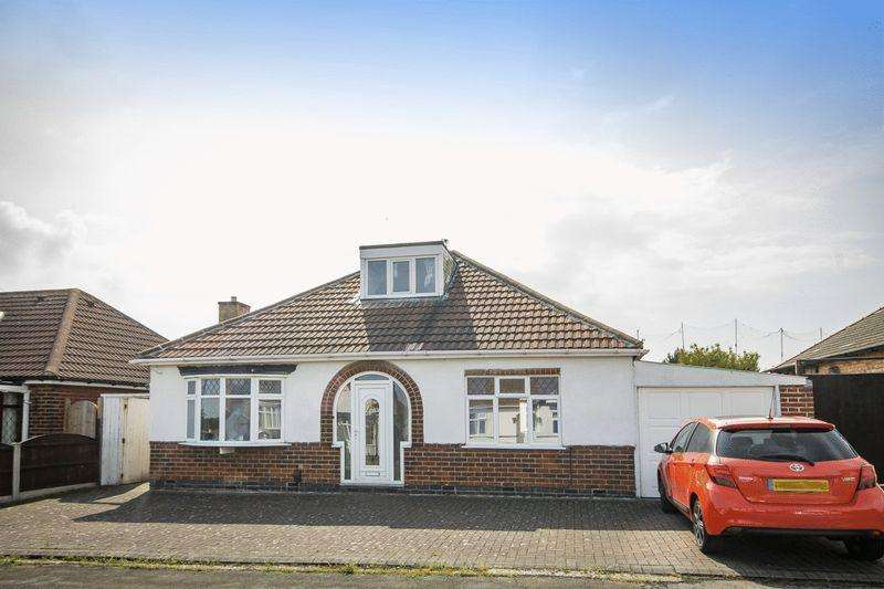 3 Bedrooms Detached Bungalow for sale in Brayfield Avenue, Derby
