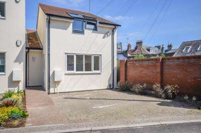 1 Bedroom Semi Detached House for sale in Cambridge, Cambridgeshire