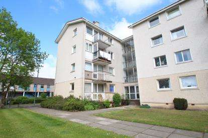 1 Bedroom Flat for sale in Liddell Grove, The Murray