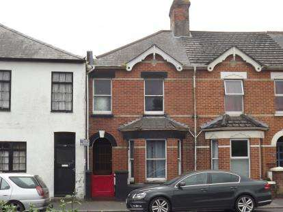 3 Bedrooms End Of Terrace House for sale in Christchurch, Dorset