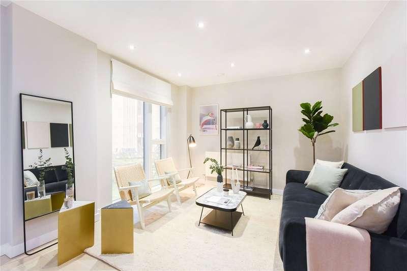 4 Bedrooms House for sale in London Lane, Hackney, E8