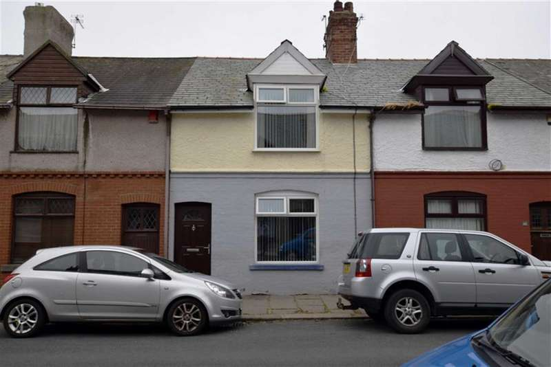 3 Bedrooms Terraced House for sale in Lord Robert Street, Barrow In Furness, Cumbria