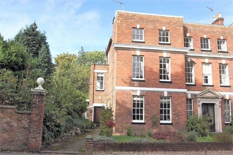 6 Bedrooms House for sale in Kilwardby Street, Ashby De La Zouch, LE65