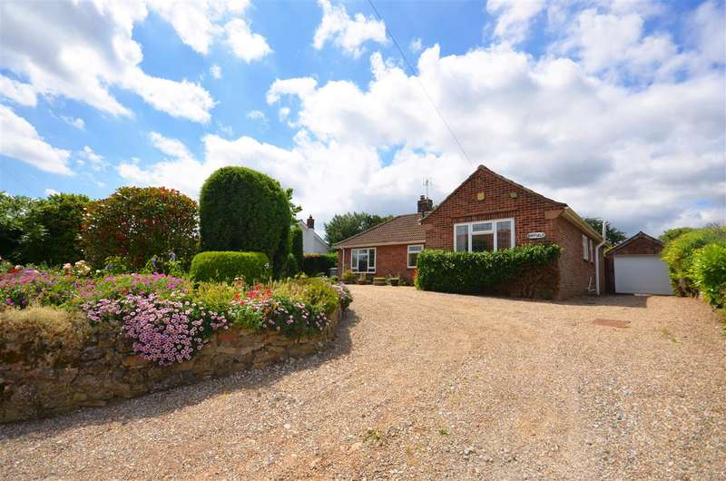 3 Bedrooms Bungalow for sale in Pyebush Lane, Acle, NR13