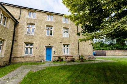 1 Bedroom Flat for sale in Tower Road, Ely, Cambridgeshire