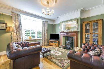 4 Bedrooms Semi Detached House for sale in Findon Hill, Sacriston, Durham, Durham, DH7