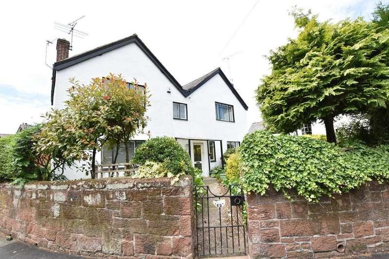 2 Bedrooms Detached House for sale in Filkins Lane, Boughton