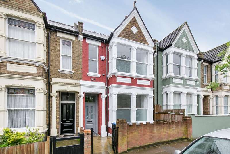 3 Bedrooms Terraced House for sale in Fortunegate Road, London