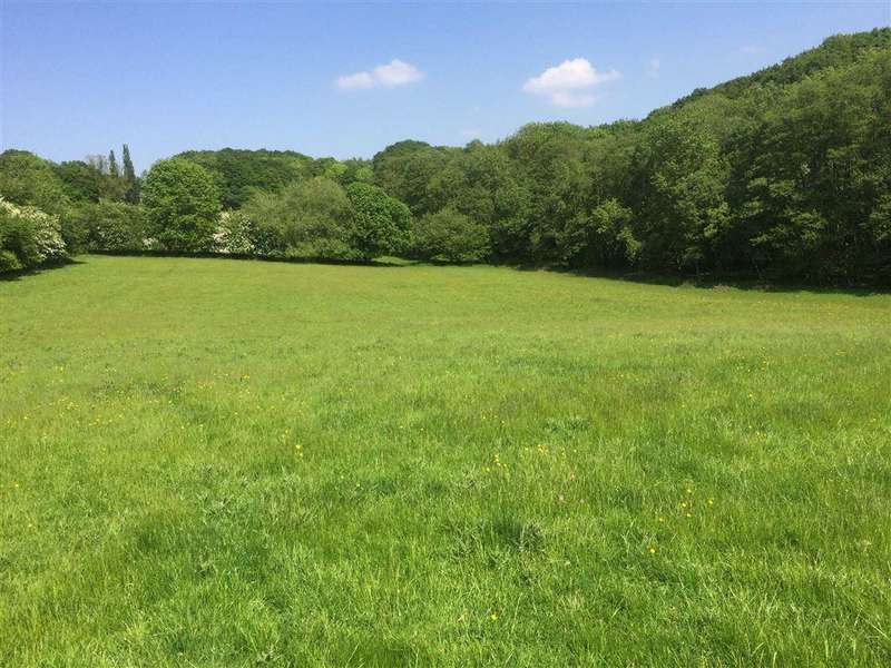 Farm Land Commercial for sale in Fownhope, Herefordshire