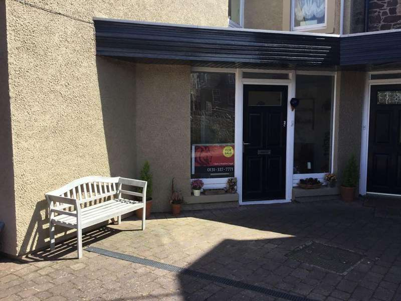 3 Bedrooms End Of Terrace House for sale in 2b Bridge Street, East Linton, EH40 3AQ