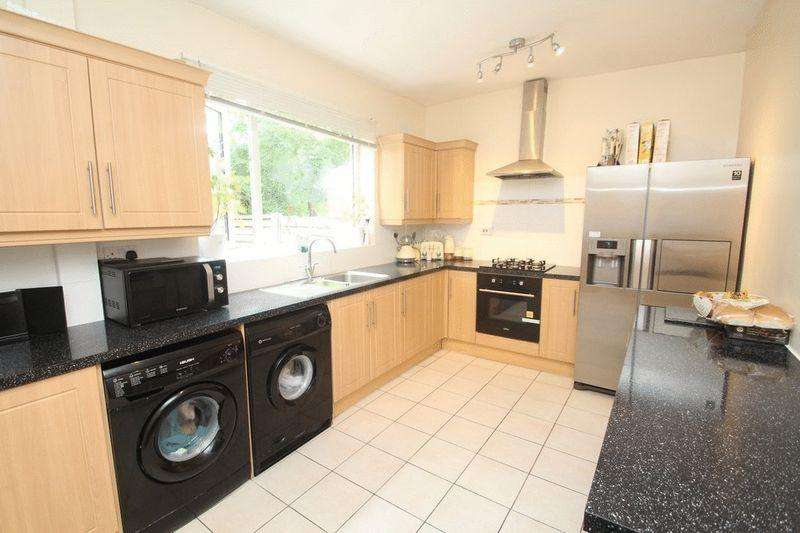3 Bedrooms Semi Detached House for sale in Roch Mills Crescent, Rochdale OL11 4QW