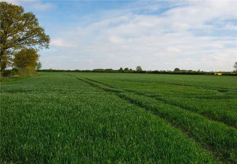 Land Commercial for sale in Noke, Oxford, Oxfordshire, OX3
