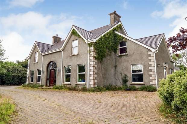 5 Bedrooms Detached House for sale in Bridge Road, Lurgan, Craigavon, County Armagh
