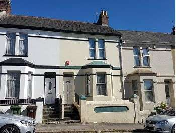 2 Bedrooms House for sale in Ferndale Avenue, Camels Head PL2 2EJ
