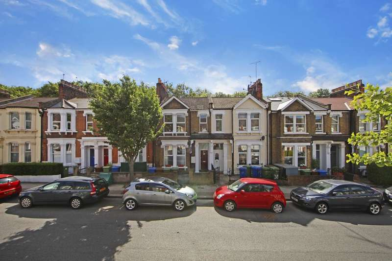 2 Bedrooms Flat for sale in Ivydale Road, London SE15