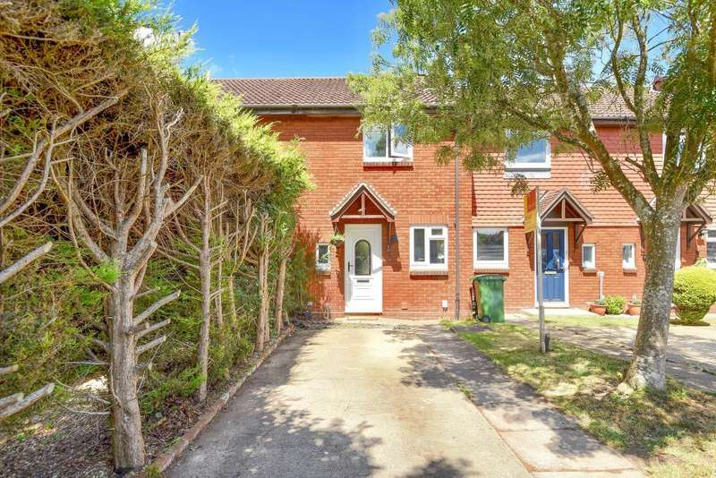 2 Bedrooms House for sale in Brent Close, Thatcham, RG19