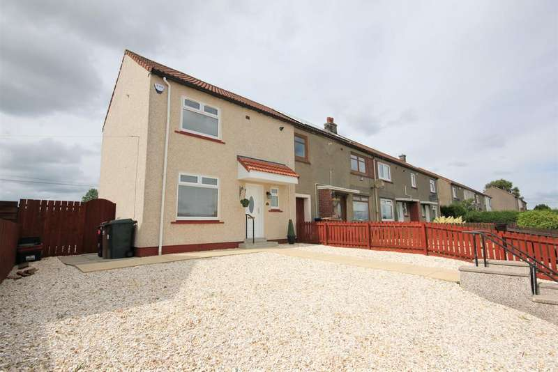 2 Bedrooms End Of Terrace House for sale in 9 Thorn Terrace