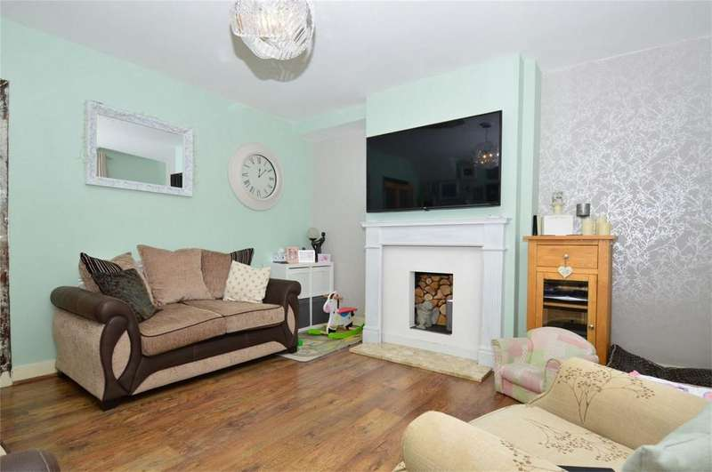 3 Bedrooms Semi Detached House for sale in Homestead Road, HATFIELD, Hertfordshire