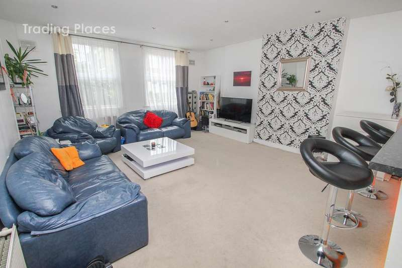 1 Bedroom Flat for sale in Cann Hall Road, Leytonstone, London, E11